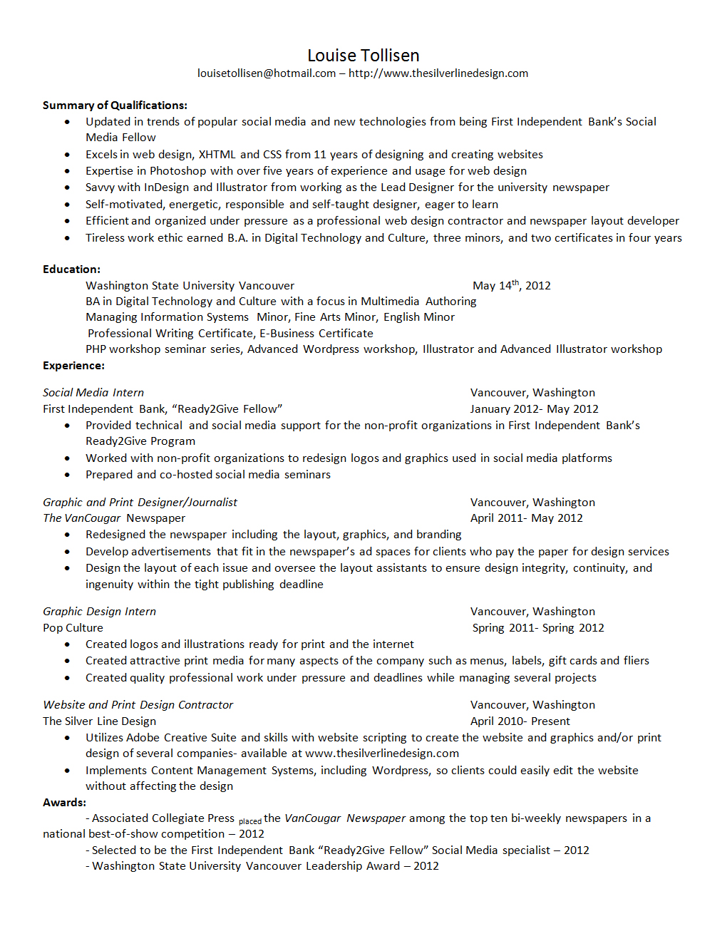 Investment Banking Intern Cover Letter Example   investment     Home Design Resume CV Cover Leter Starting Successful Career from a Great Bank Manager Resume  Image  NameStarting Successful Career from a